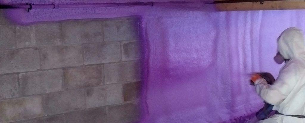 Artika Spray Foam Insulation